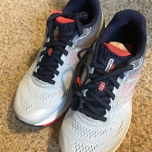 New Balance W880GP8 Cushioned Run Running Shoes 6